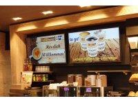 Digital Signage - Werbemonitore und Preistafeln
