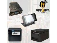 app2get - Digitale Speisekarte und Hotel Gästemappe